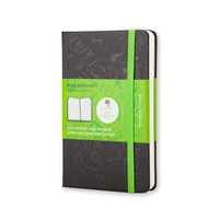 Moleskine - Evernote Notebook Pocket Liniert