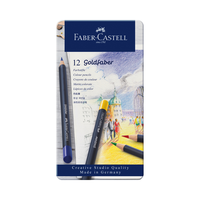 Faber Castell - Goldfaber Farbstift 12er Set