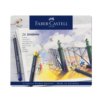 Faber Castell - Goldfaber Farbstift 24er Set
