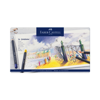 Faber Castell - Goldfaber Farbstift 36er Set
