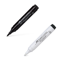 Faber Castell - PITT Artist Pen Big Brush 2er Set
