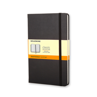 Moleskine - Classic Large Ruled