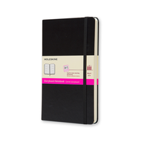 Moleskine - Classic Pocket Storyboard Notebook